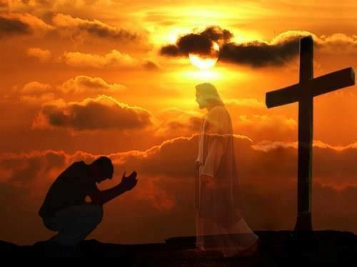 Soldier-praying-with-Jesus