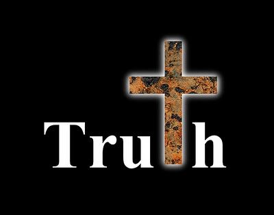 truth-christian-cross
