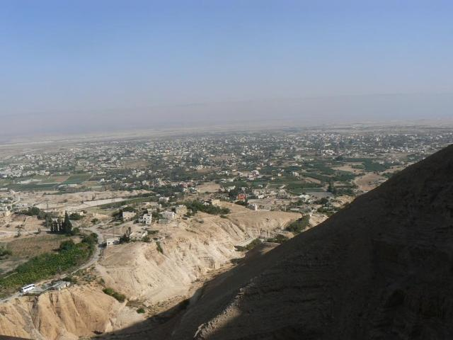 the-jordan-valley-and-jericho
