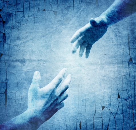 Unity in Brokenness