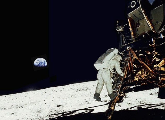 Apollo-11-on-the-moon